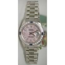 Rolex Lady-Datejust 179179 new
