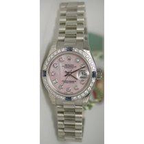 Rolex Lady-Datejust 179179 nowość