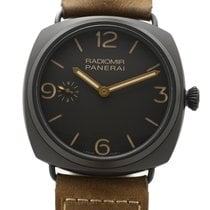 Panerai Radiomir 3 Days 47mm 47mm Negru