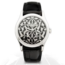 Patek Philippe Calatrava 175th Anniversary Exhibition 5088/100...