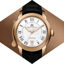 Lebeau-Courally Women's watch 38mm Automatic new Watch with original box and original papers
