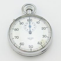 Heuer Reloj Médico / Medical Clock