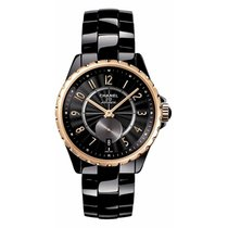 Chanel Ceramic 36.5mm Automatic H3838 new United States of America, Pennsylvania, Holland