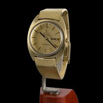 Omega Constellation Automatic Yellow Gold Day-Date