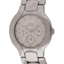 Ebel : Ladies Lichine :  9964970 :  Stainless Steel