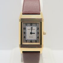 Jaeger-LeCoultre Reverso Lady 18k Yellow Gold