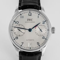 "IWC Portuguese ""As New From August"""