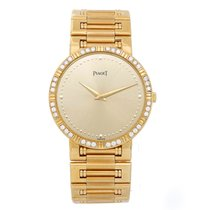 Piaget Dancer 18K Yellow Gold Watch