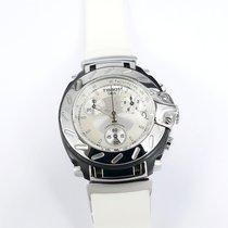 Tissot T-Race Lady Chronograph White T011217A