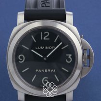 Panerai Luminor Base PAM 00176