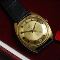 Zenith Stellina Automatic  28800 oro vintage