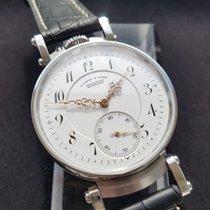 A. Lange & Söhne - Glashutte - Marriage watch - 1880-1885 -...