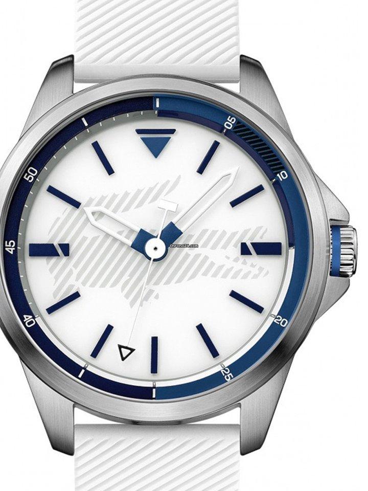 9e1bf60fdea Koupě hodinek Lacoste