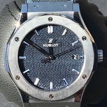 Hublot Jeans Fusion Case - Limited Edition