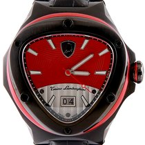 Tonino Lamborghini occasion Quartz 53.5mm