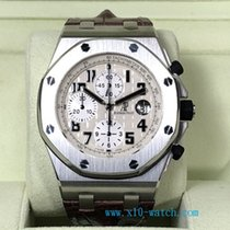 爱彼  Royal Oak Offshore Chronograph