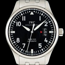 IWC Pilots Mark XVII Steel IW326504