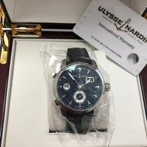 Ulysse Nardin Dual Time 3343-126LE/93 new