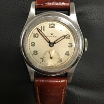 Rolex Vintage  ROLEX (Predecessor Oyster) WW2