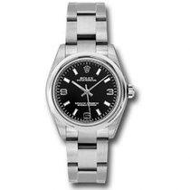 Rolex Oyster Perpetual 31 177200 BKAIO nouveau