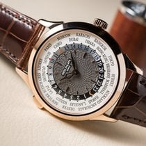 Patek Philippe World Time R