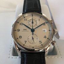 IWC Portuguese Chronograph Classic 390302