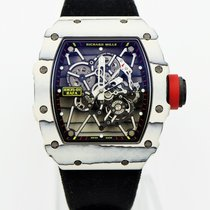 Richard Mille RM 035 RM35-01 2018 új