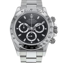Rolex Watch Daytona 116520