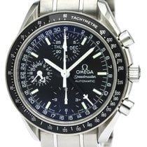 Omega 3520.50 Otel Speedmaster Day Date 39mm