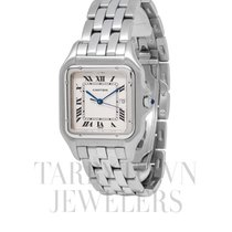 Cartier Panthère pre-owned 30mm Steel