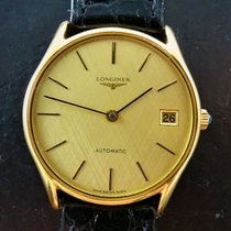 Longines 4184 1978 pre-owned