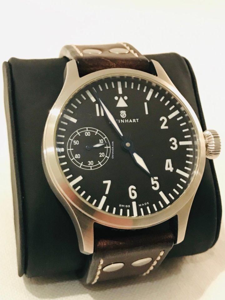 Steinhart órák vásárlása  593f9fb1d9