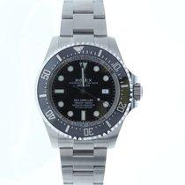 Rolex Sea-Dweller Deepsea 126660 2000 nuevo