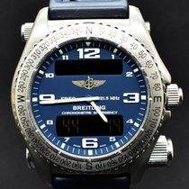 Breitling Emergency Titan 43mm Arabisch
