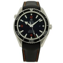 Omega 2200.51.00 2008 Seamaster Planet Ocean 45.5mm occasion