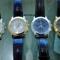 Patek Philippe Classic Chronograph set of 5070