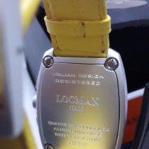 Locman Aluminium Kvarts 487 ny