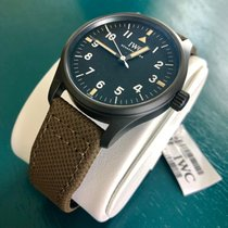 IWC IW324801 Keramik Fliegeruhr Mark 39mm