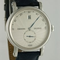Chronoswiss Steel 38mm Manual winding CH 1423 pre-owned