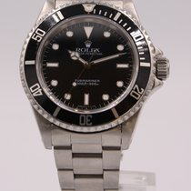 Rolex 14060 Steel 1997 Submariner (No Date) 40mm pre-owned United Kingdom, Middlesbrough