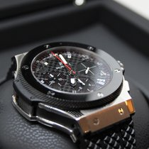 Hublot Big Bang 41 mm 341.SB.131.RX New Steel 41mm Automatic