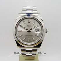 Rolex Datejust II 116300 2013 pre-owned