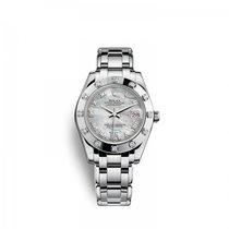 Rolex Lady-Datejust Pearlmaster 813190035 новые