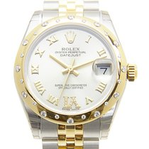 Rolex Lady-Datejust 178343SVVIDIA new