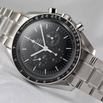 Omega 311.30.42.30.01.005 Steel 2019 Speedmaster Professional Moonwatch 42mm new United States of America, New Jersey, Princeton