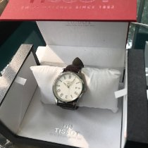 Tissot Classic Dream Stål 38mm