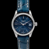 Longines Master Collection L21284920 new