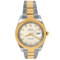 Rolex Datejust II Gold/Steel 41mm United States of America, California, Los Angeles