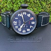 Zenith Pilot Type 20 GMT Titânio