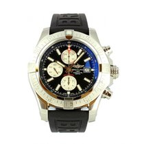Breitling Super Avenger II new 2019 Automatic Chronograph Watch with original box and original papers A13371111B1S1